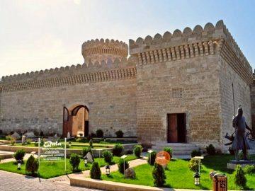Gala museum complex - достопримечательности Баку