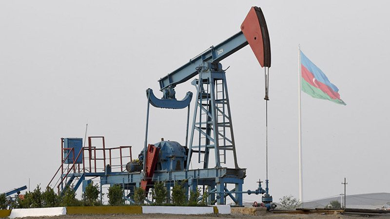 baku oil tour