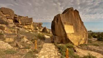 экскурсия гобустан и атешгях