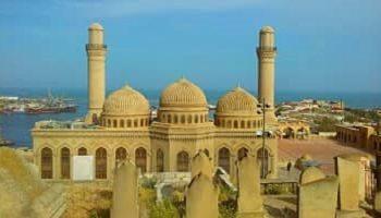 экскурсии в баку - по мусульманским святыням