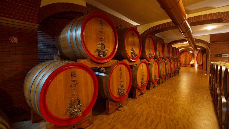 Gabala Wine Savalan