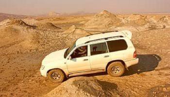 джип тур грязевые вулканы гобустан