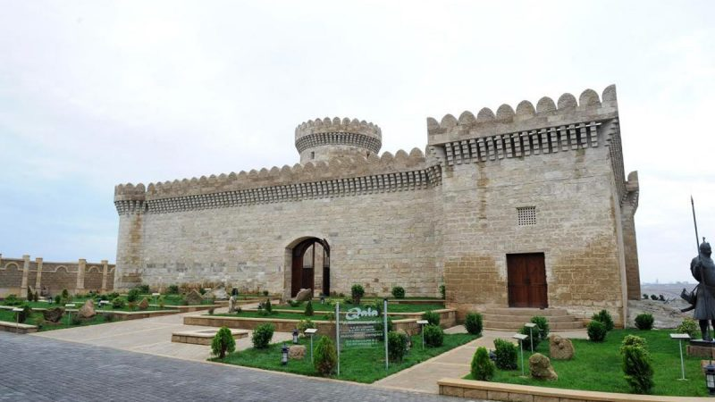Museum Complex Gala Baku