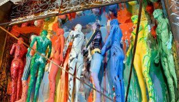 Музей современного искусства Баку