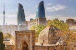 обзорная и пешеходная экскурсия по Баку