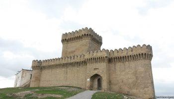 Ramana Castle