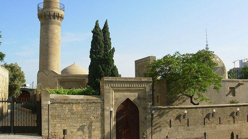 Shirvanshah Baku