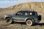 Jeep tour Baku Gobustan