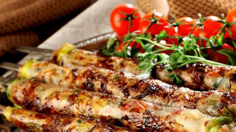 azerbaijan meal2