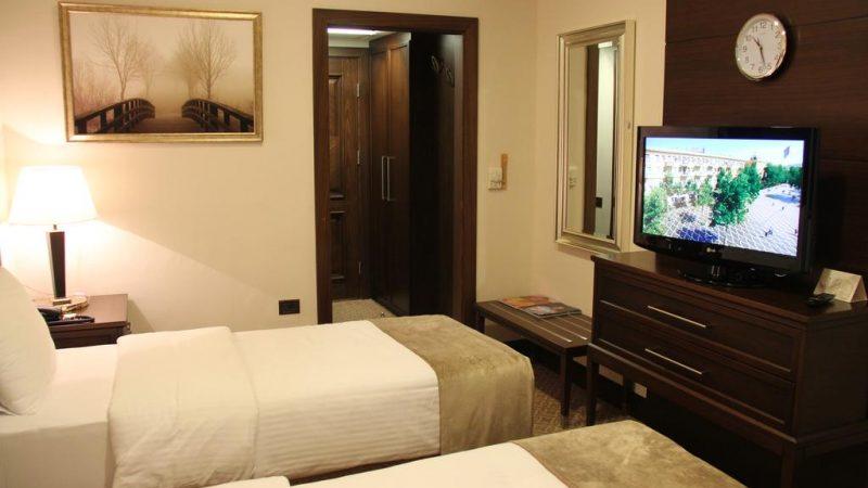 chinar sgl room