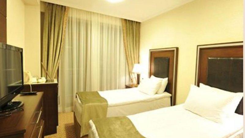 chinar standard room