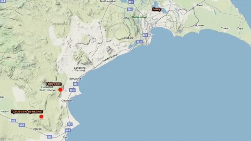 gobustan_map
