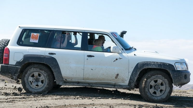 jeep tour ekonom